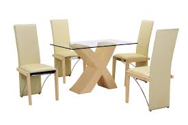 Beech Dining Room Furniture by Arizona Dining Table Small Furniture Appliance Centre Birmingham