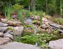 Rock Garden Features Water Features Portfolio Hay Hill Services