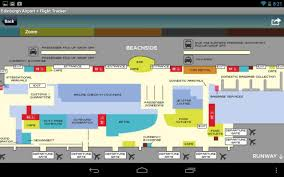Seattle Tacoma Airport Map Gold Coast Airport Ool Android Apps On Google Play