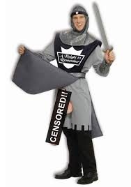 knight to remember mens costume men u0027s halloween costumes