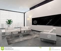 Deco Chambre Gris Blanc by Interieur Maison Gris Et Blanc U2013 Maison Moderne