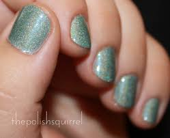 butter london the polish squirrel