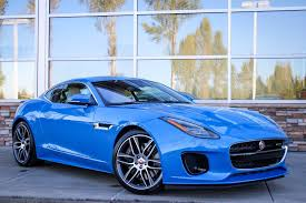 jaguar f type custom certified pre owned 2017 jaguar f type svr 2dr car in bellevue
