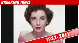 elizabeth taylor died elizabeth taylor s death dies from congestive heart failure at 79