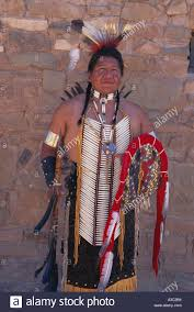 thanksgiving indian chief native american indian chief in feather headdress stock photo