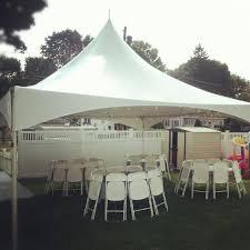 backyard tent rental bridgewater backyard