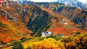 celebrating fall foliage cnn travel