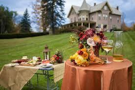 Catskills Bed And Breakfast Margaretville Mountain Inn Weddings