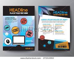 poster flyer pamphlet brochure cover design imagem vetorial de