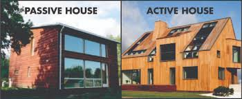 passive solar home design concepts passive house vs active house two competing visions for the future
