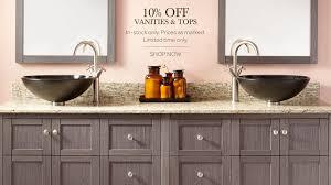 bathrooms design wall mount vanity single sink lowes bathroom