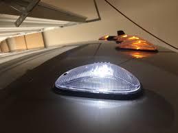 dodge ram clearance lights leaking 3500 cab clearance lights dodge cummins diesel forum