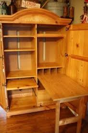 craft cabinet with fold out table pin by pin trest on ladies rooms pinterest walls crafts and