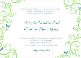 Examples Of Invitation Cards Formal Party Invitation Card Amazing Srilaktv Com