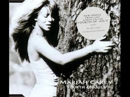 find ep fourth of july 2 tracks carey cd maxi