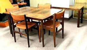 expandable dining room table plans expandable round dining room tables dining room extendable tables