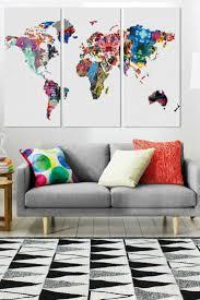 Map Colors 78 Best Images About Inspiración Mapas On Pinterest Wall Schools