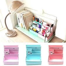 Desk Decor Diy Decorative Storage Boxes Paper Board Box Desk Decor