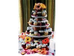 Cupcake Wedding Cake Wedding Cake Gallery Psu Bakery
