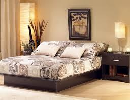 Schlafzimmer Mit Kommode Braune Wand Schlafzimmer Ruhbaz Com
