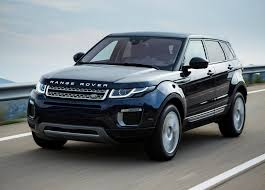 land rover evoque 2016 nhtsa investigating jaguar land rover for rollaway risk