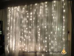 wedding backdrop with lights diy photo booth backdrop with string lights