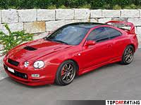 1994 toyota celica gts toyota best model cars by year