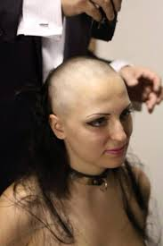 punishment haircuts for females she knows her hair is fucked now dialogue forced punishment