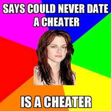 Cheater Meme - best funny boyfriend memes