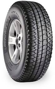 Fierce Attitude Off Road Tires Michelin Ltx At2 Tire Information
