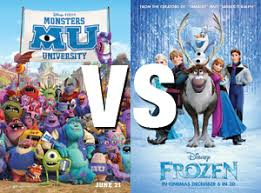 monsters university u0027 u0027frozen u0027 profit u2014 profitable movies