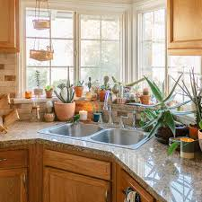 how can i organize my kitchen without cabinets here s how to organize a small kitchen without a pantry