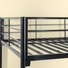 Ikea Metal Bunk Bed Bunk Beds Twin Over Full Futon Bunk Bed Bunk Beds With Full Size