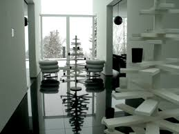modern christmas modern christmas interior decorating ideas simple stylized design