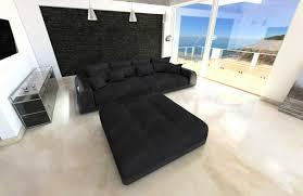 big sofa schwarz the big sofa sofa brownsvilleclaimhelp