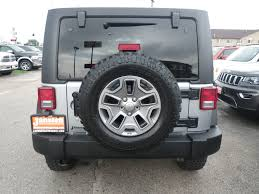 2015 jeep wrangler unlimited rubicon for sale 691 used cars