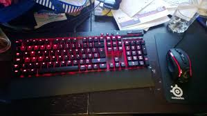 page 12 of comments at post your disgusting keyboard