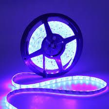 5m 5050 rgb waterproof 300 led strip light 12v dc 24 key ir