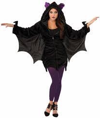 the munsters halloween costumes bat hoodie costume