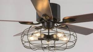 Ceiling Fans With 5 Lights Charming Fans With Lights On 2018 Loft Vintage Ceiling Fan Light