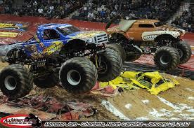 monster truck jam charlotte nc monster jam photos charlotte nc january 21 2012 7 30pm show