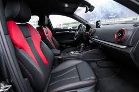 Audi S3 Interior For Sale 2016 Audi S3 Saloon Review Review Autocar