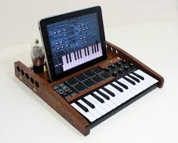 amazon black friday midi keyboards sale ipad tablet music workstation midi keyboard pads and by woodguy32