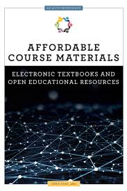 alcts surveys electronic textbooks and other affordable course
