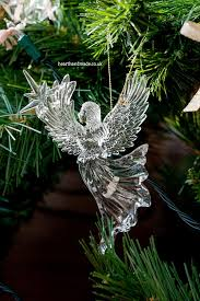 Christmas Angel Decorations Uk by Quite Pastel Heart Handmade Christmas Decor Advisor