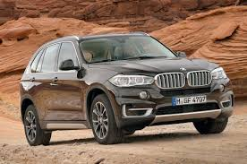 Bmw X5 Suv - bmw launches the new x5 suv