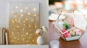 diy room decor easy crafts ideas at home youtube