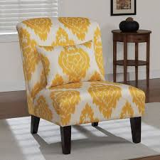 good accent chair slipcover with additional interior designing