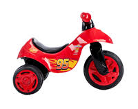 lighting mcqueen pedal car disney cars toys lightning mcqueen bikes and more huffy