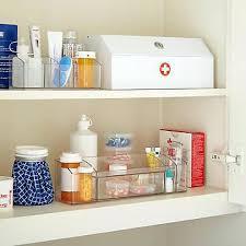 Bathroom Closet Storage Ideas Aweinspiring Bathroom Cabinets Shelves Medication Storage Small